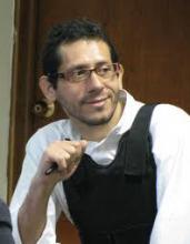 Miguel Angel Beltran