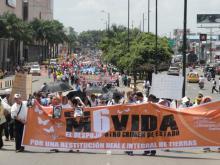 6 de marzo : Día Internacional de las Víctimas de Crímenes de Estado
